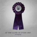 at the close of every day - Troostprijs