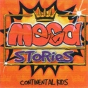 Continental Kids - Megastories