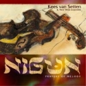 Kees van Setten & New Wine ensemble - Nigun