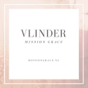 Mission Grace - Vlinder