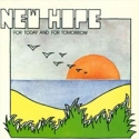 New Hope - For today and tomorrow