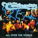The Continentals - All over the world