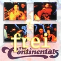 The Continentals - Frei