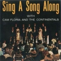 The Continentals - Sing a song along