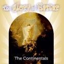 The Continentals - The glory of Easter