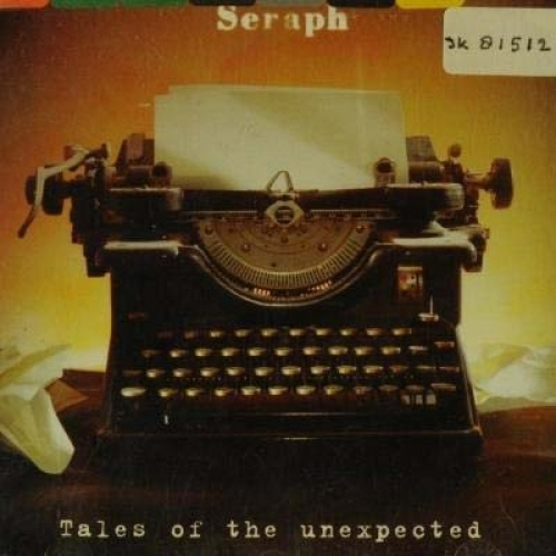 Seraph - Tales of the unexpected · download MP3 music at
