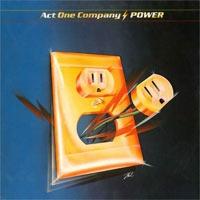 Act One - Company power