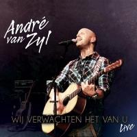 André van Zyl - Wij verwachten het van U
