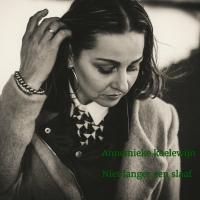 Annemieke Koelewijn - Niet langer een slaaf