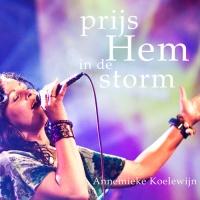 Annemieke Koelewijn - Prijs Hem in de storm