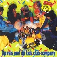 Continental Kids - Op reis met de kids club company