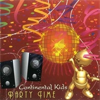 Continental Kids - Party time