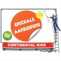 Continental Kids - Speciale aanbieding