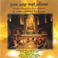 Continental Voices - You are not alone