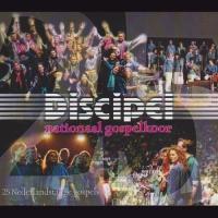 Discipel - 25 Nederlandstalige gospels