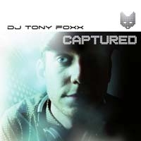 DJ Tony Foxx - Captured