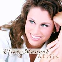 Elise Mannah - Altijd