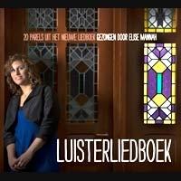 Elise Mannah - Luisterliedboek