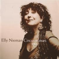 Elly Nieman - Circus Prinses
