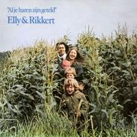 Elly & Rikkert - Al je haren zijn geteld