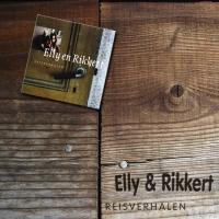 Elly & Rikkert - Reisverhalen