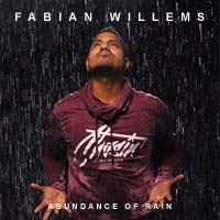 Fabian Willems - Abundance of rain