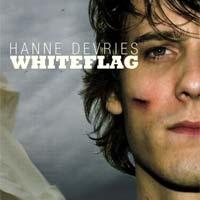 Hanne de Vries - Whiteflag