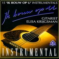 Ik Bouw Op U - Diverse Artiesten - Ik Bouw Op U Instrumentaal 1