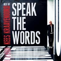 Kees Kraayenoord - Speak the words