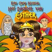 Kids Crew - Het dagboek van Esther