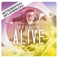Life@Opwekking - (17) Alive Instrumentaal