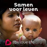 Lips Love Life - Samen voor Leven