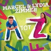 Marcel & Lydia Zimmer - A tot Z