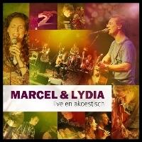 Marcel & Lydia Zimmer - Live en akoestisch