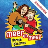 Marcel & Lydia Zimmer - Meer en meer