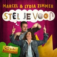 Marcel & Lydia Zimmer - Stel je voor