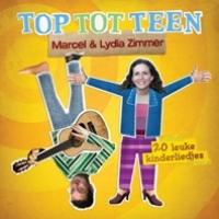 Marcel & Lydia Zimmer - Top tot teen