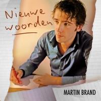 Martin Brand - Nieuwe Woorden