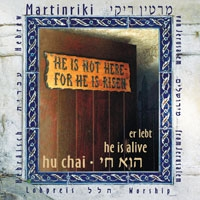 Martin & Riki - Hu Chai - He is alive