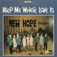 New Hope - Keep me where love is