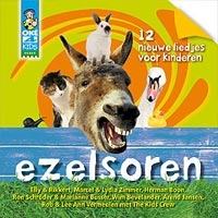 Oké4Kids - Ezelsoren