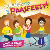 Oké4Kids - Paasfeest