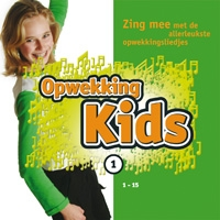 Opwekking Kids - Opwekking Kids 1