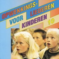 Opwekking Kids - Opwekking Kids 10