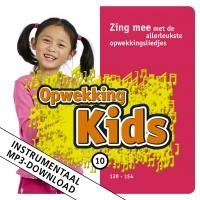 Opwekking Kids - Opwekking Kids 10 Instrumentaal