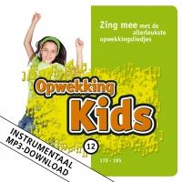 Opwekking Kids - Opwekking Kids 12 Instrumentaal