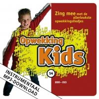 Opwekking Kids - Opwekking Kids 14 Instrumentaal
