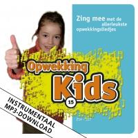 Opwekking Kids - Opwekking Kids 15 Instrumentaal