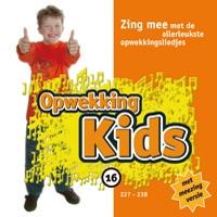 Opwekking Kids - Opwekking Kids 16
