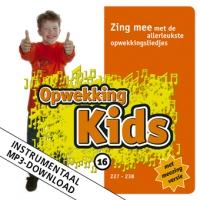 Opwekking Kids - Opwekking Kids 16 Instrumentaal
